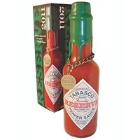 Tabasco Avery Island 2011 Limited Edition Reserve