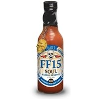 Blair's FF15 Soul Barrel Reserve Hot Sauce