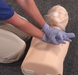 Temecula Adult, Child, Infant CPR