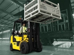 Forklift operator knowledge and skills evaluation certification