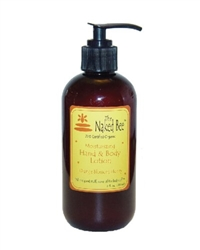 NAKED BEE 8 OUNCE ORANGE BLOSSOM LOTION