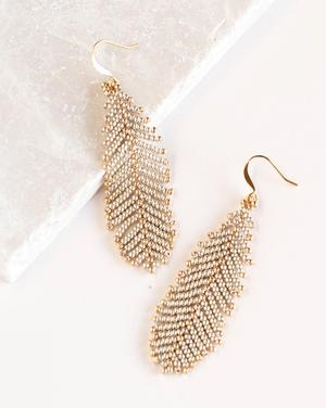 Devon Earrings