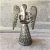 Standing Angel Votive Holder