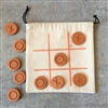 Tic Tac Toe Travel Set