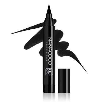 Nanacoco Professional The Boldest Liquid Eyeliner