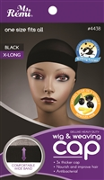Ms. Remi Deluxe Heavy Duty Wig and Weaving Cap