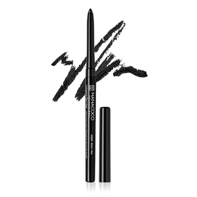 Nanacoco Professional Retractable Eyeliner Pencil