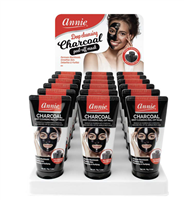 Annie Charcoal Deep Cleansing Peel-Off Mask