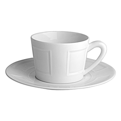 Bernardaud Naxos Tea Cup Only