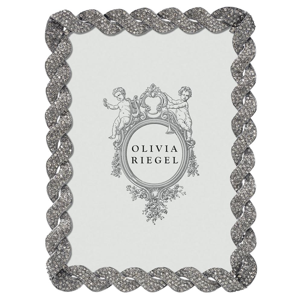 olivia riegel dalton 5x7 photo frame