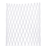 StringKing Grizzly 2X Goalie Mesh White