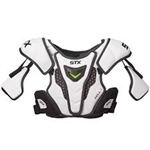 STX Cell 4 Shoulder Pads