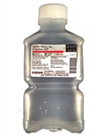 Sterile Water for Irrigation Solution (1000 mL)
