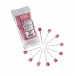 Toothette Disposable Oral Swabs with Dentrifice (10/pack)