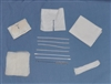 Tracheostomy Care Tray/Kit