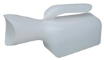 Female Urinal 1 Qt Without Cover URINAL, FEMALE