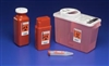 Multi-purpose Sharps Container - 1qt