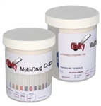 Test Cup Clarity Multi-Analyte 11 Parameter Drug Screen