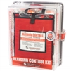 PUBLIC ACCESS BLEEDING CONTROL STATIONS - 8-PACK Vacuum Sealed