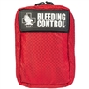 Public Access Individual Bleeding Control Kit - Nylon Bag