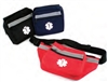 First Aid Fanny Pack, Navy