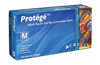 Protege Nitrile PF Exam Gloves - Case (10 boxes)