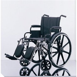 Wheelchair, Excel K4, Lightweight,