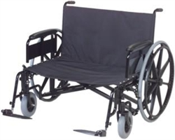 Convaquip Model 900XL Series Manual Wheelchairs