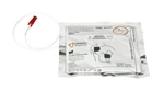 Cardiac Science Adult Defibrillation Electrodes - 1 pair 9131-001