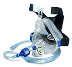 Flow-Safe II CPAP System - 50% less Oxygen