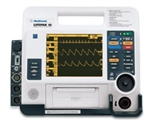 Physio-Control LifePak 12 (12-lead, SPO2, NIBP, ETCO2, ECG) - Fully Loaded - Refurbished - 1 year warranty