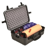 Z-Medica® Hemorrhage Control Training Kit (with QuikClot Combat Gauze® LE)