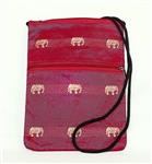 Elephant Pouch