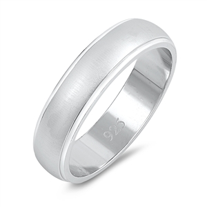 Silver Ring - $8.60