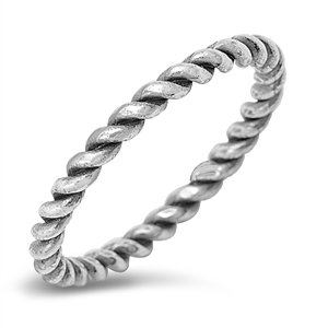 Silver Ring - $3.29