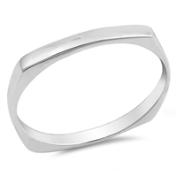 Silver Ring - $4.24