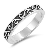 Silver Ring - $4.02