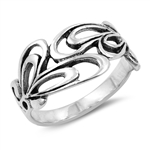 Silver Ring - $5.56
