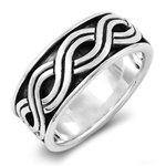 Silver Ring - $14.33