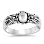 Silver Ring - $6.22