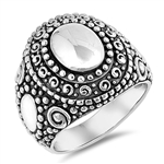 Silver Ring - $15.37