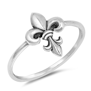 Silver Ring - Claddagh - $2.79