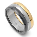 Stainless Steel Ring - $3.22