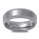 Stainless Steel Ring - $1.51
