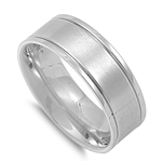 Stainless Steel Ring - $2.02