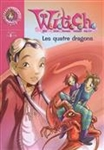Witch - Les quatre dragons
