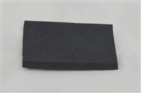 AT/CT/DT/HT/RT<br> Small Battery Tray Foam Pad<br>214-82122-00-00-S<br>1968-1971