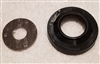2 Piece Gas Cap Rebuild Kit<br>437-24612-00