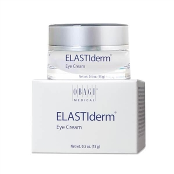Obagi Elastiderm eye cream is one of a kind eye treatment cream that helps restore the elasticity of the skin and reduces visible fine lines and wrinkles.