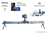 Stage One4 All Motion Control Slider System
